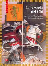 La Leyenda del Cid.